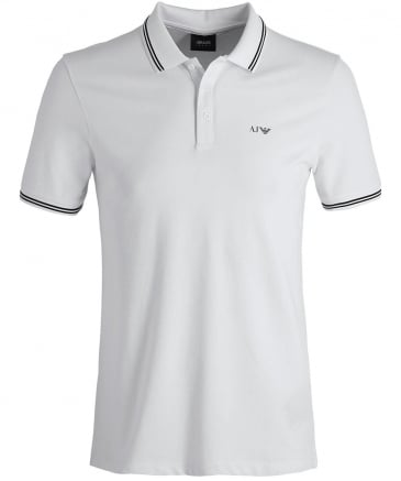 Twin Tipped Polo Shirt
