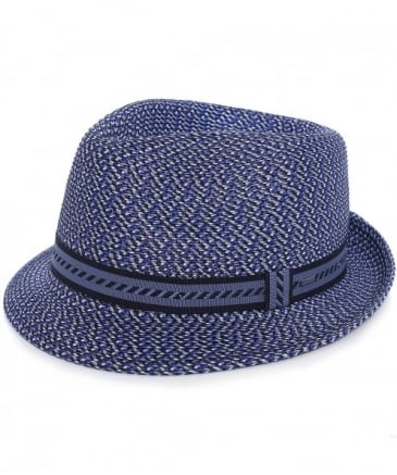 Mannes Trilby Hat