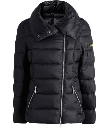 Rockingham Quilted Jacket