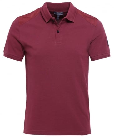 Pique Hitchin Polo Shirt
