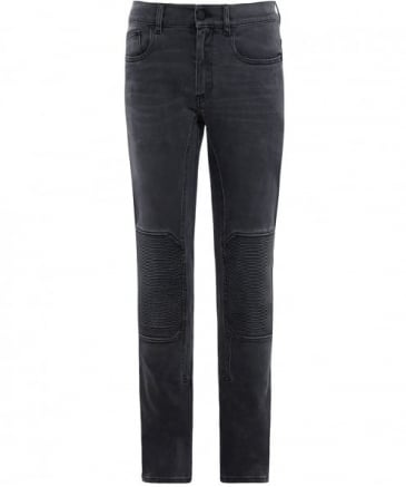 Regular Fit Blackrod Jeans