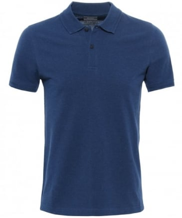 Slim Fit Granard Polo Shirt