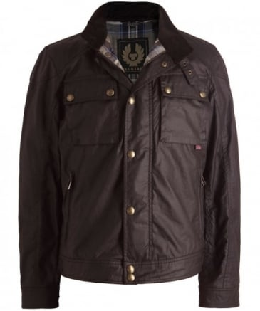 Wax Racemaster Jacket