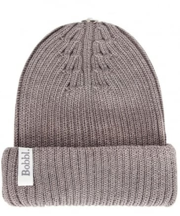 Classic Knitted Wool Beanie