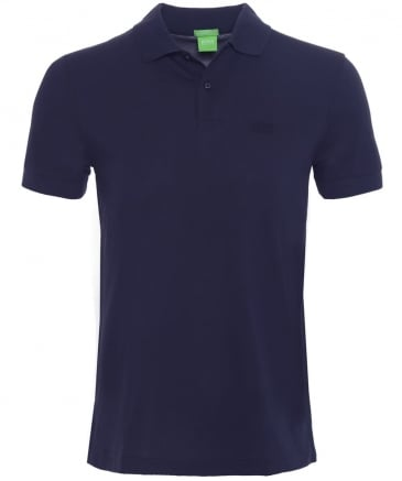 C-Firenze/Logo Polo Shirt
