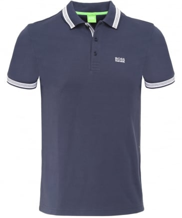 Paddy Polo Shirt