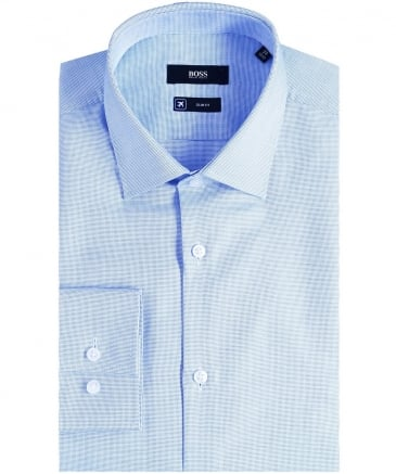 Slim Fit Jenno Shirt