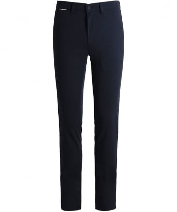 Slim Fit Schino-Slim4 Trousers