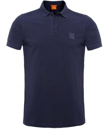 Slim Fit Pascha Polo Shirt