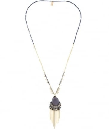 Himalaya Stone Necklace