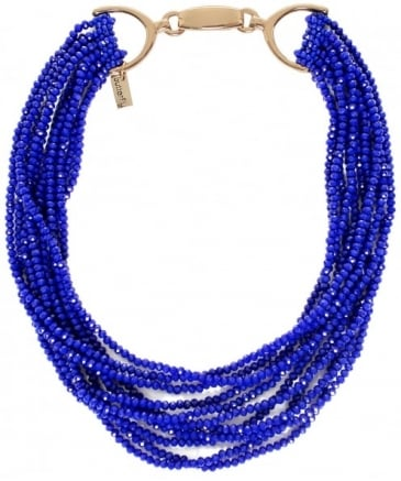 Multi Strand Chelsea Harbour Necklace