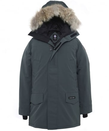 Down Langford Parka