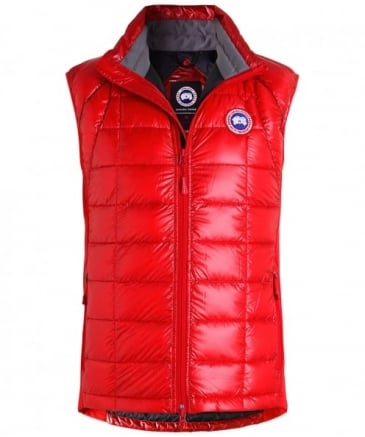 HyBridge Lite Down Gilet