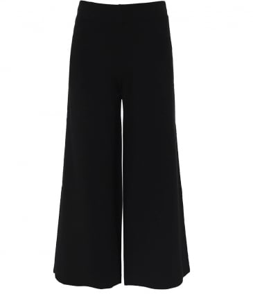 Syble Wide Leg Trousers