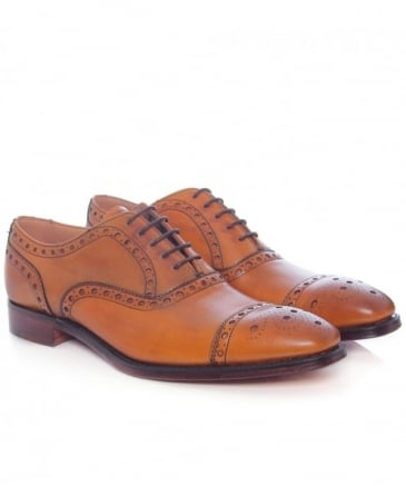 Leather Maidstone Brogues