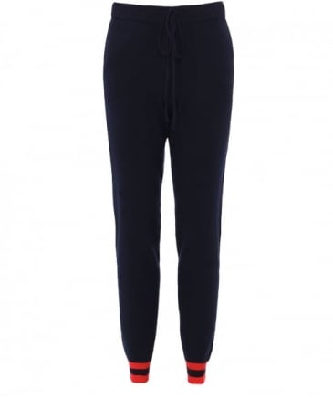 Cashmere Love Heart Joggers