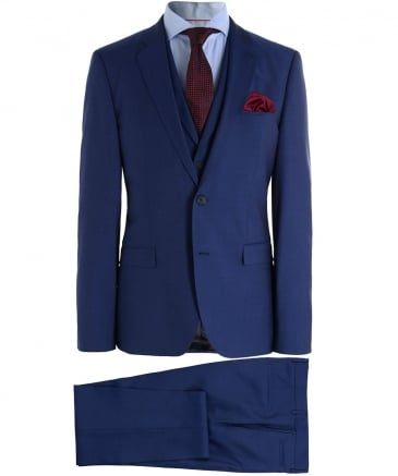 Wool Adlon/Wandor/Hendrin Suit