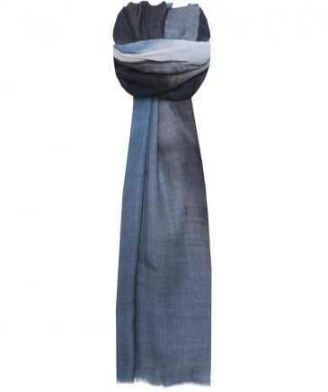 Albatross Wool Scarf