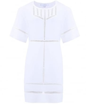 Alvin Shift Dress