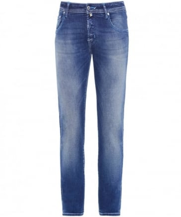 Limited Edition Slim Fit Comfort Jeans