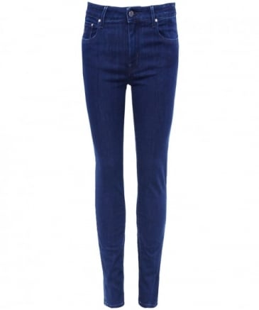 Slim Fit Jocelyn Jeans