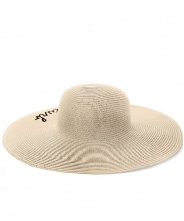 Do Not Disturb Panama Hat