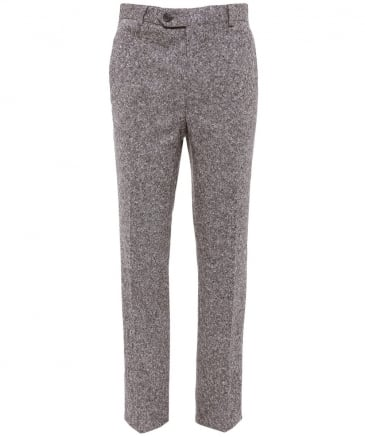 Silk Blend Mautby Trousers