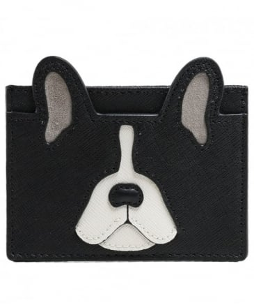 Antoine Frenchie Card Case