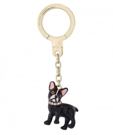Jewelled Antoine Keyring