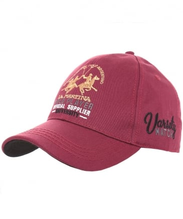 Dallas Cap
