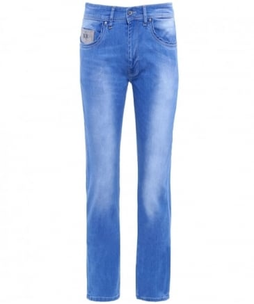 Slim Fit Damian Jeans