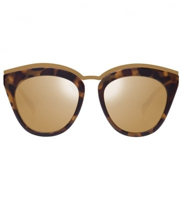 Eye Slay Mirror Sunglasses