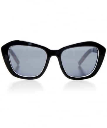 Hollywood Boulevard Cat Eye Sunglasses