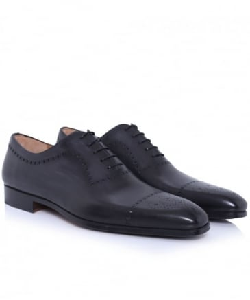 Leather Oxford Brogues