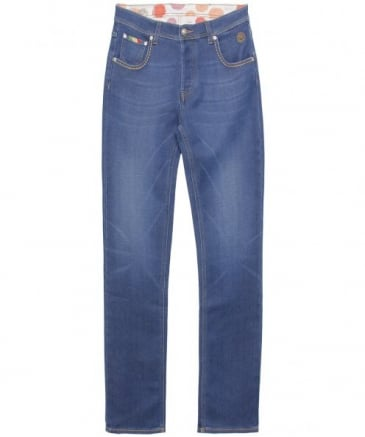 Regular Fit Bernard Jeans
