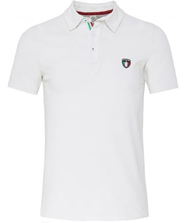 Cotton Sam Polo Shirt