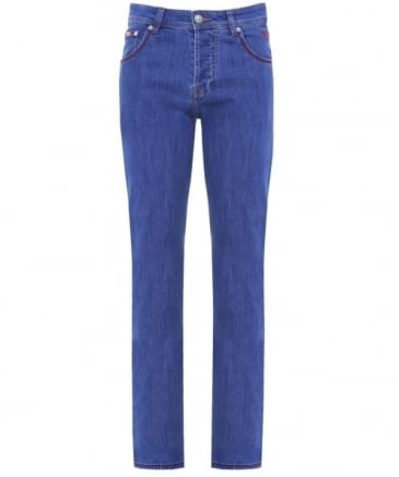 Slim Fit Tobert Jeans