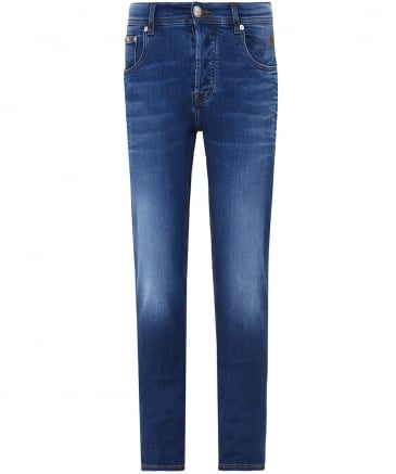Slim Fit Oliver Philip Jeans