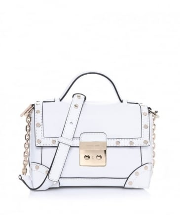 Cori Small Leather Bag
