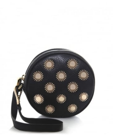 Jet Set Travel Studded Coin Purse