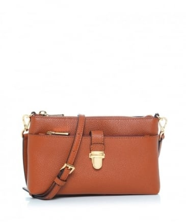 Mercer Medium Shoulder Bag