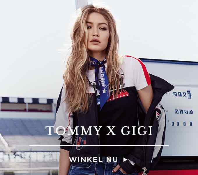 Tommy x Gigi Dropdown