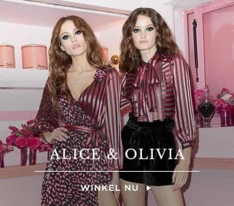 Alice & Olivia Dropdown