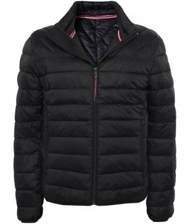 Quilted Aerons Jacket