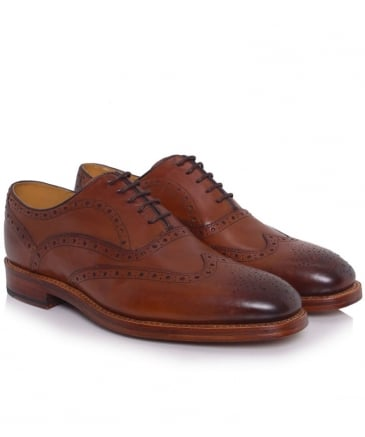 Aldeburgh Oxford Brogues