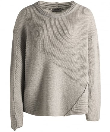 Wool Udda Jumper
