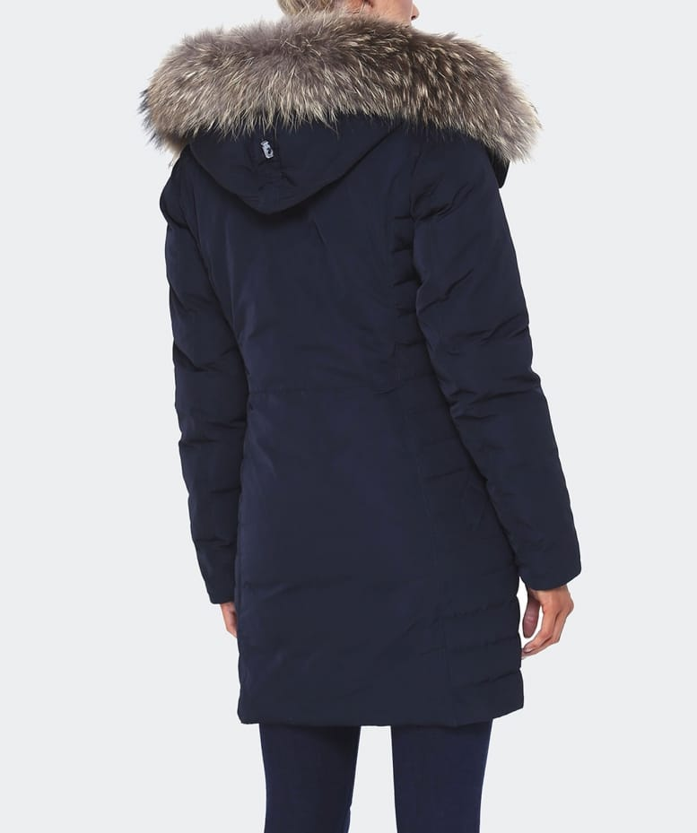 parajumpers angie down parka