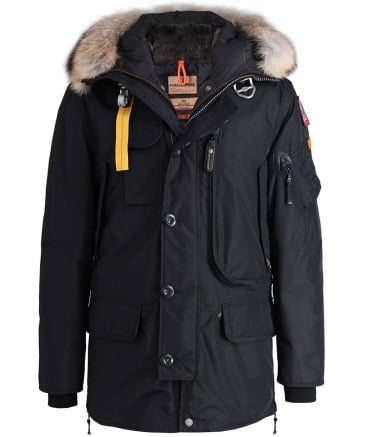 Long Kodiak Parka