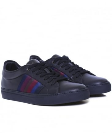 Leather Ivo Trainers