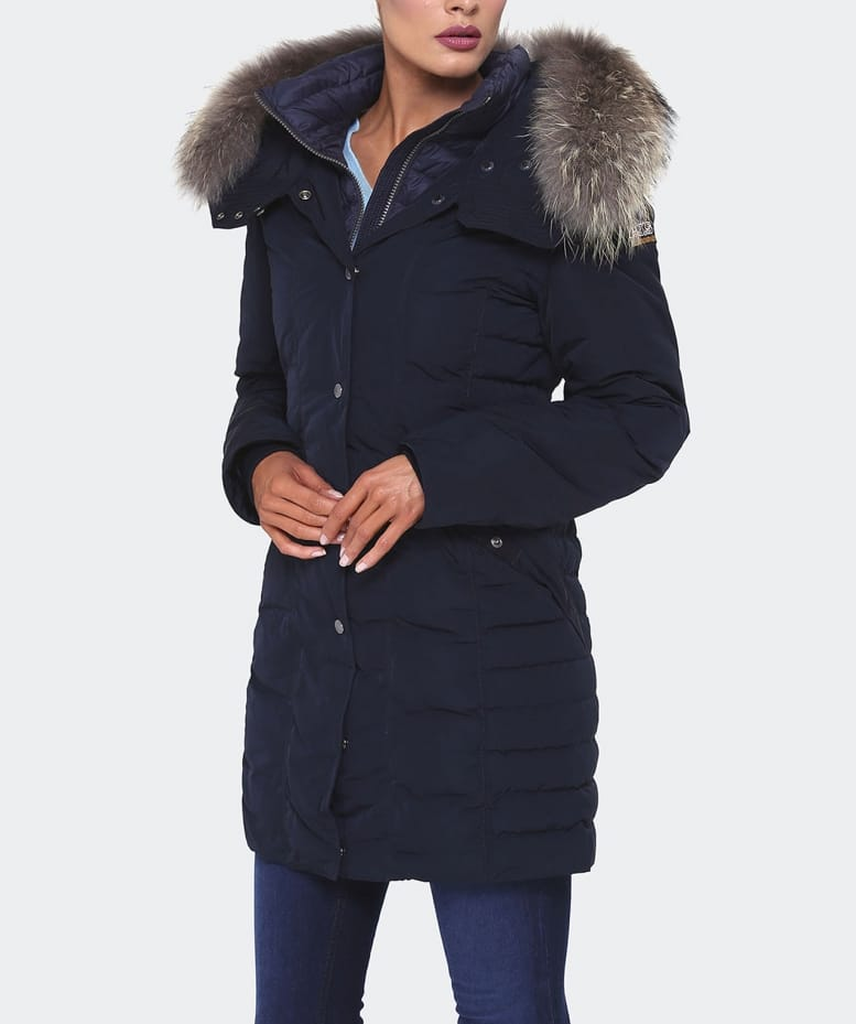 Parajumpers Angie Down Coat   Jules B b5fc800ae8